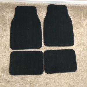 Other - Universal car mat set